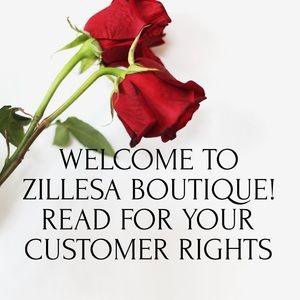 Accessories - Welcome!! Customer Rights
